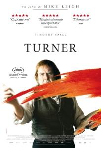 Poster film Turner