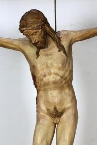 Donatello, Crocifisso, Padova, Santa Maria dei Servi