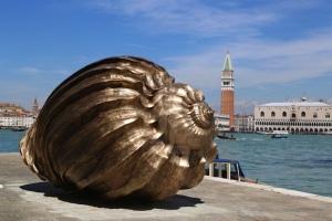 Marc Quinn, Arhcaeology of Art, Isola di San Giorgio Venezia