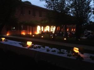 Giugno antico - Festa in casa Cozzi_ed. 2014