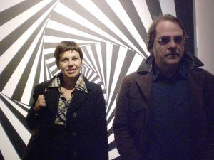 mariachiara Lizza e Daniele Pauletto