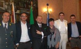 Marcato, Morello De PietroToluzzo, Giovanna Capuzzo