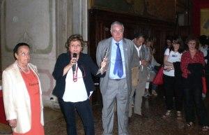 A. Miatello_Calabi e Gabriella Belli