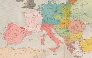 1916_Europa etno-linguistica_part