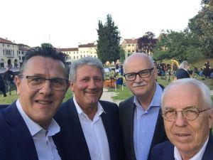 Marcon Gerolimetto Pivotti Giovine